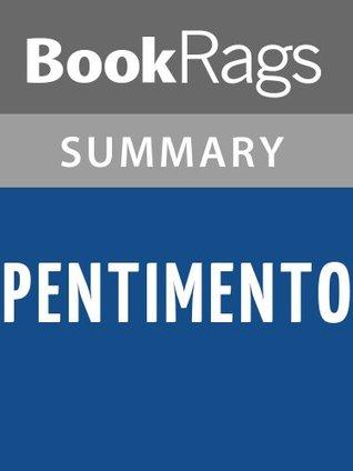 Pentimento by Lillian Hellman l Summary ...