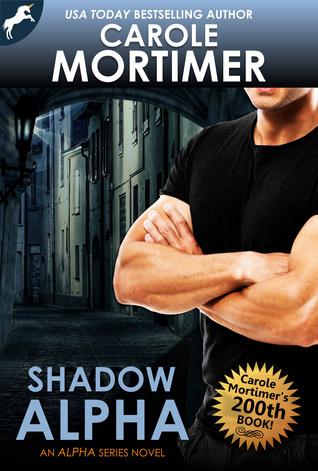 Shadow Alpha (Alpha, #3)