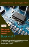 Electronic Technician Level 1 Book 4 of 7