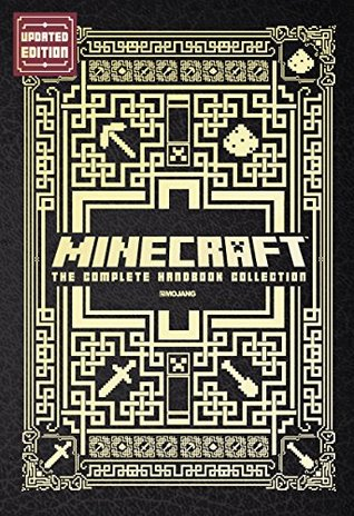 Minecraft: The Complete Handbook Collection (Updated Edition): An Official Mojang Book