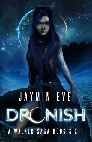 Dronish by Jaymin Eve