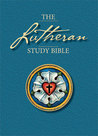 The Lutheran Study Bible (Compact Paperback)
