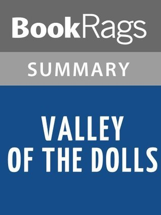 Valley of the Dolls by Jacqueline Susann l Summary & Study Guide
