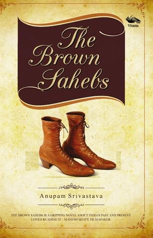 The Brown Sahebs