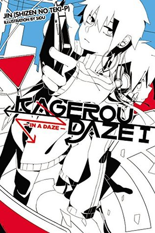 Kagerou Daze, Vol. 1 (light novel)