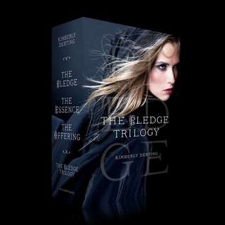 The Pledge Trilogy: The Pledge; The Essence; The Offering (The Pledge Trilogy, #1-3)