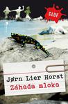 Záhada mloka by Jørn Lier Horst