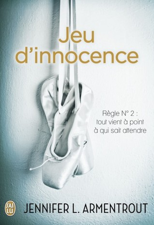 Jeu d'innocence (Wait for You, #2)