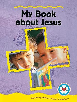 My Book about Jesus Learner
