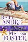 Cape Cod Promises by Bella Andre