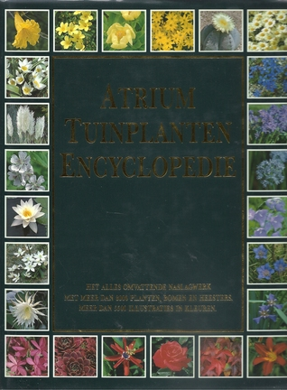 Atrium tuinplantenencyclopedie