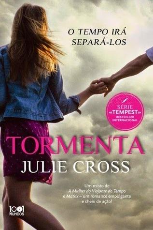 Tormenta by Julie Cross