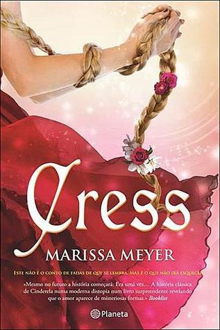 Cress (Crónicas Lunares, #3)