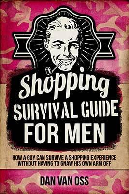 Shopping Survival Guide for Men