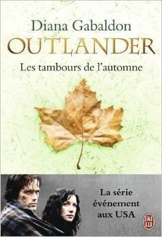 Les tambours de l'automne (Outlander, #4)