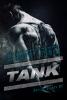 Tank (Savage Saints MC, #2)