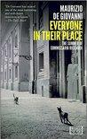 Everyone in their Place (COMMISARRIO RICCIARDI Series Book 3)