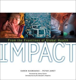 Impact: On the Frontlines of Global Health
