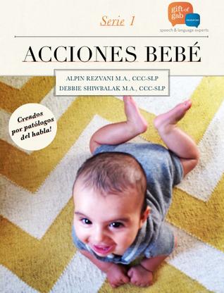 Acciones Bebé iBook (Serie 1)
