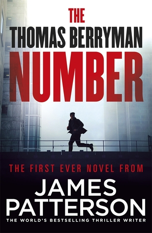The thomas berryman number by james patterson fandeluxe Images