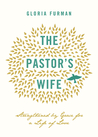 The Pastor's Wife...