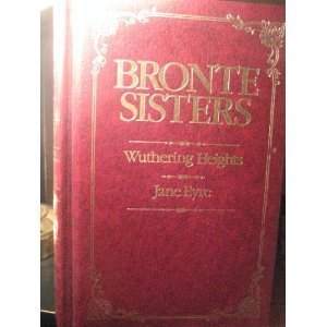 wuthering heights jane eyre by charlotte bronte 107972