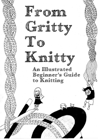 From Gritty to Knitty