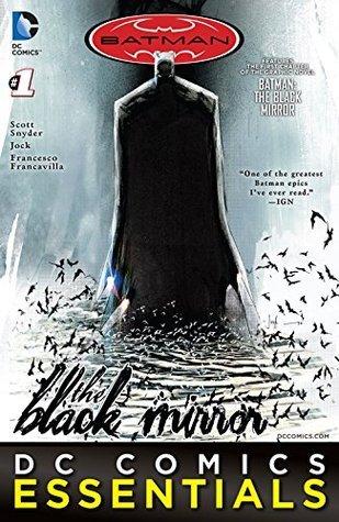 Batman Essentials - Batman: The Black Mirror Special Edition (2014-) #1