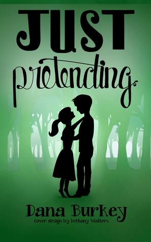 Just Pretending (Hearts to Follow #1)