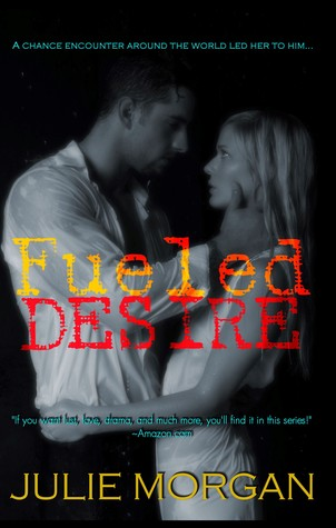 Fueled Desire (Southern Roots #3)