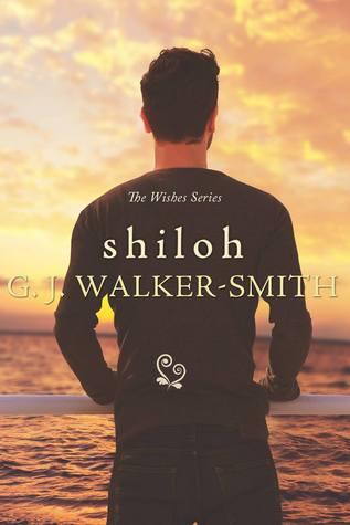 Shiloh by G.J. Walker-Smith