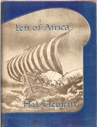 Left of Africa