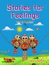 Stories for Feelings for Children by Hilary Hawkes