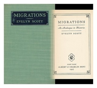 Migrations ; an Arabesque in Histories