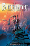 Birthright, Vol. 1 by Joshua Williamson