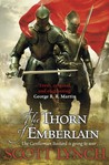 The Thorn of Emberlain (Gentleman Bastard, #4)