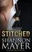 Stitched (Rylee Adamson, #8.5)