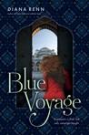 Blue Voyage by Diana  Renn