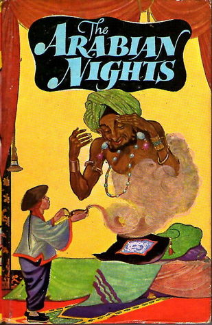Arabian Nights: A Selection of Tales