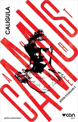 Descargar Caligula / bütün oyunları 2 epub gratis online Albert Camus