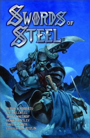 Swords of steel by D.M. Ritzlin
