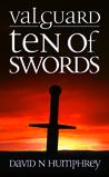 Valguard: Ten of Swords (Valguard, #2)