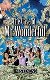 The Case of Mr. Wonderful (Richard Sherlock Whodunit #4)
