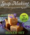 Soap Making Guide...