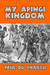 My Apingi Kingdom With Life in the Great Sahara, and Sketches of the Chase of the Ostrich, Hyena, Etc. by Paul Belloni du Chaillu