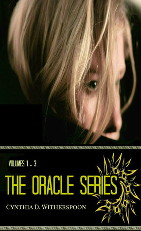 The Oracle Series: Volume 1 - 3