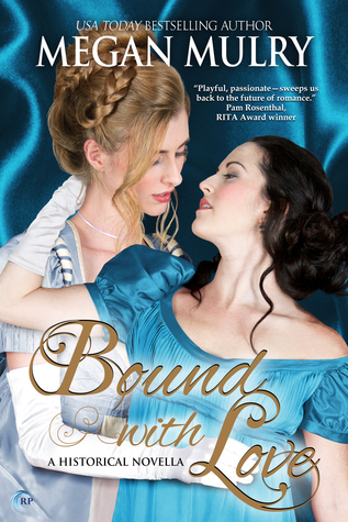 Bound with Love book cover