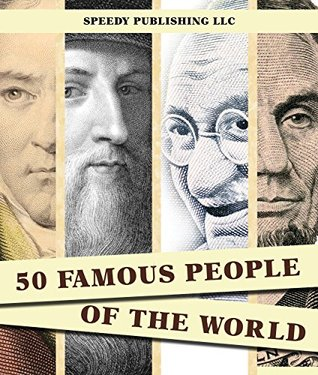 50 Famous People Of The World EPUB FB2 -