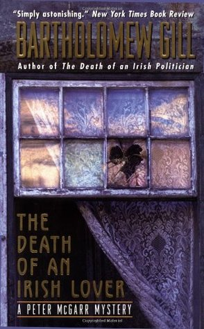 The Death of an Irish Lover (Peter McGarr, #14)