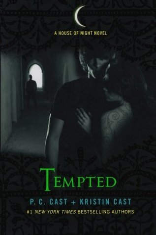 Tempted(House of Night 6)